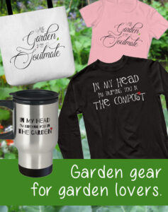 garden gear for gardeners